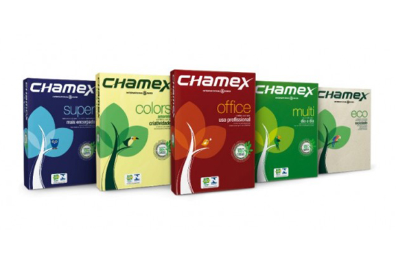 Chamex A4 Copy Paper Archives Double A Paper Partner